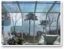 Make sunrooms more enjoyable by adding window film.